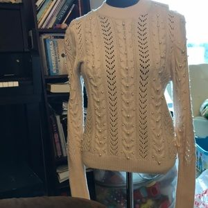 Brand new Joie Sweater